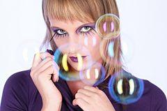 ~soaps~bubble~