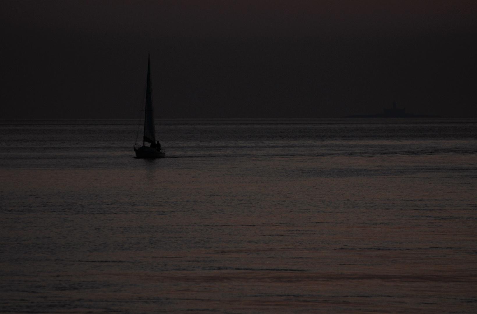 Sobre las olas en Lisboa 3