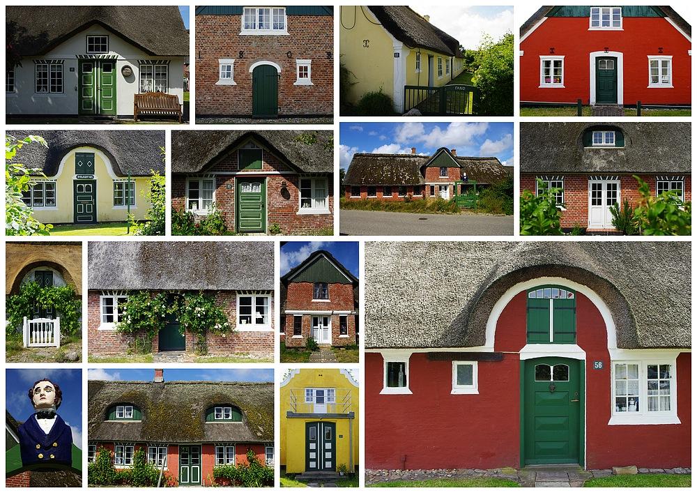 Soenderho - Dorf der Türen