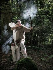Sören der Waldläufer