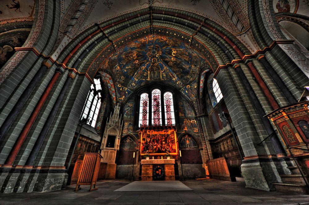 Soest Hohnekirche 1
