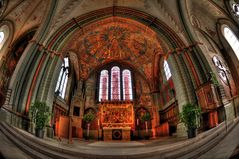 Soest .. Hohnekirche