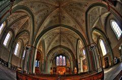 Soest Hohnekirche