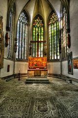 Soest ... Paulikirche