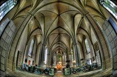 Soest . Paulikirche