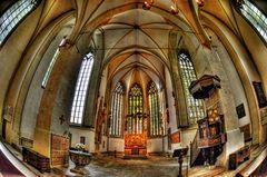 Soest .. Paulikirche