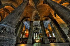 Soest Petrikirche ..