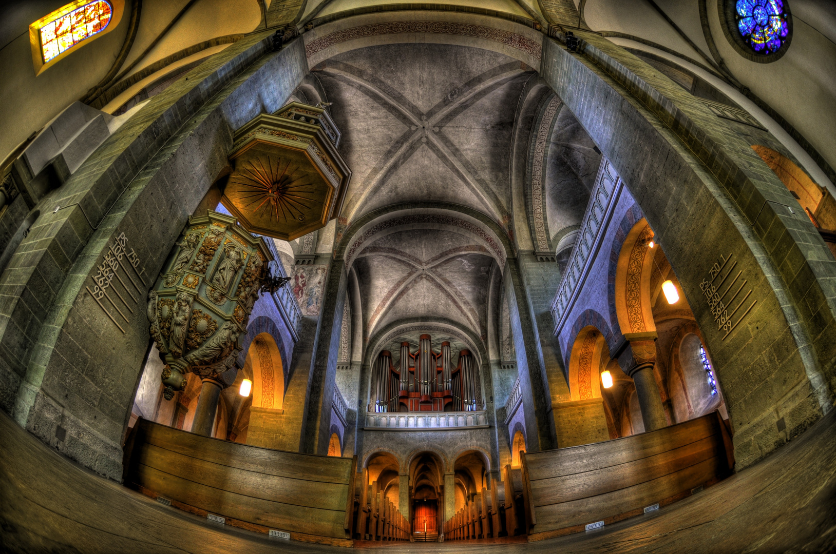 Soest Petrikirche