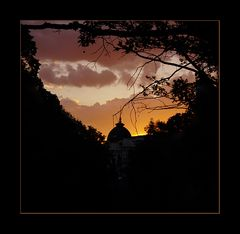sofia sunset