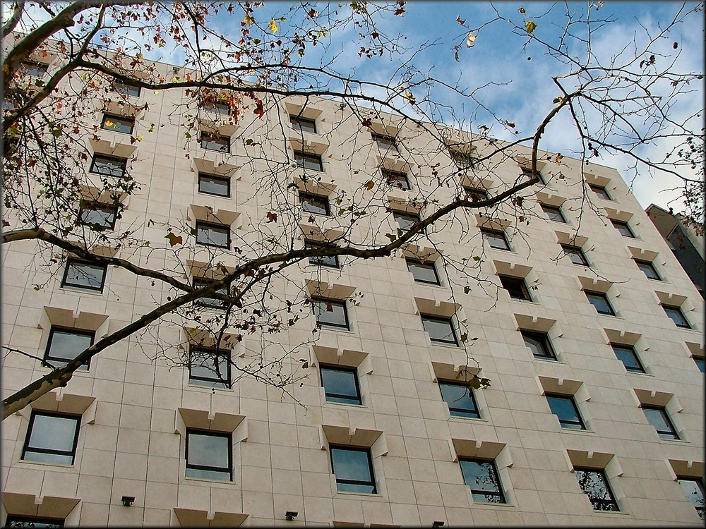 Sofitel Hotel in Lisboa