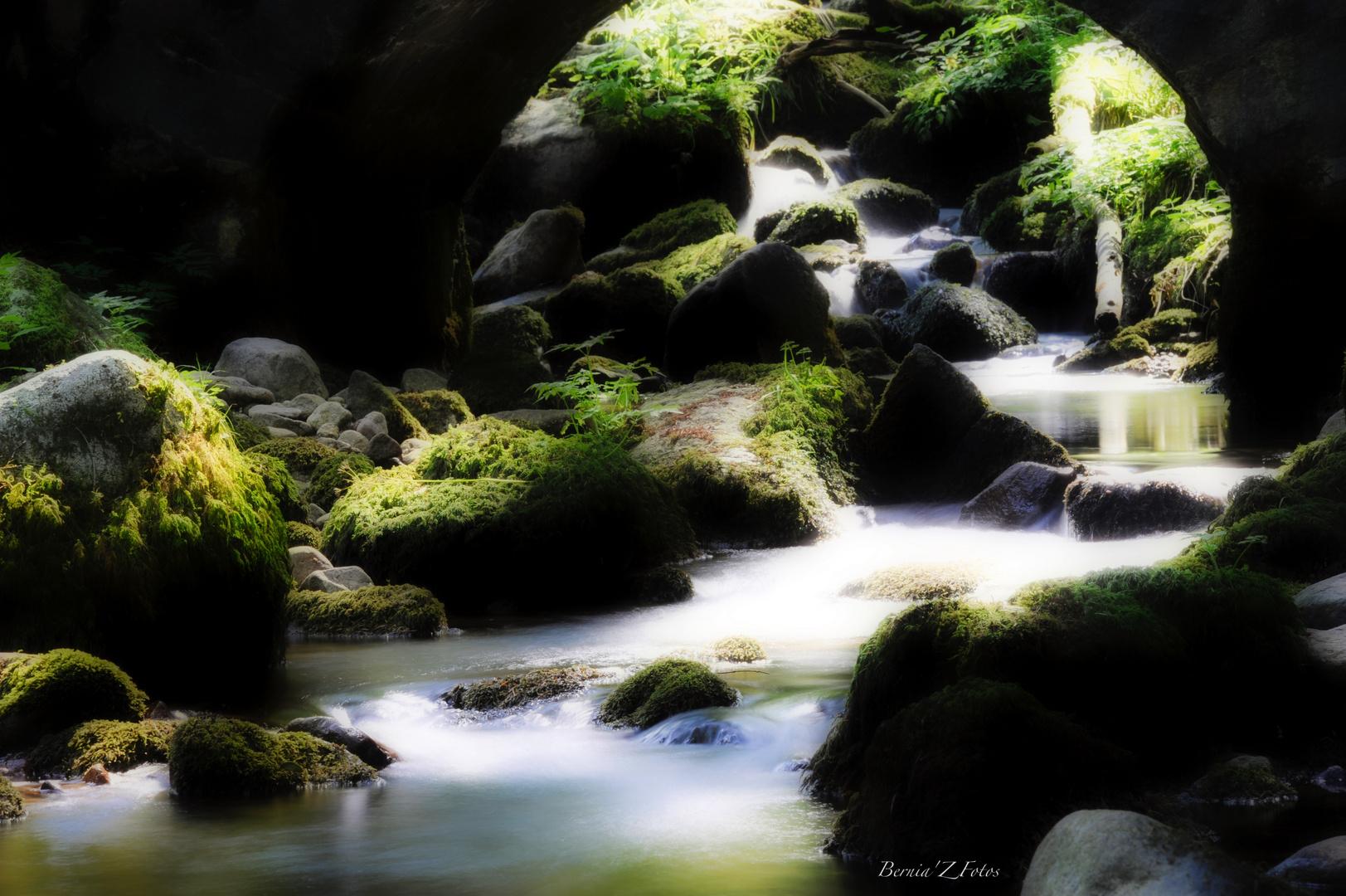 soft cascade
