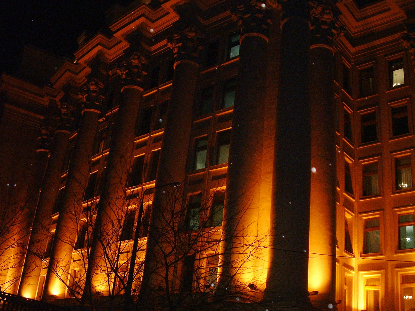 Soft Lighting Kiev