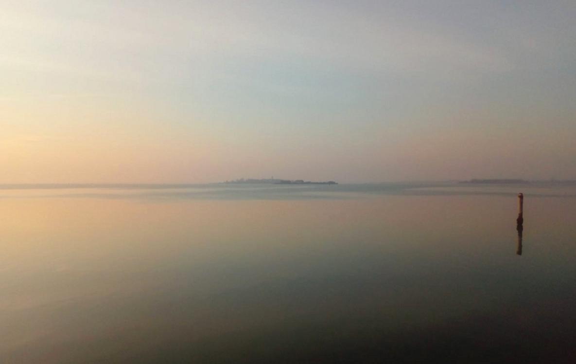 Sognando la laguna