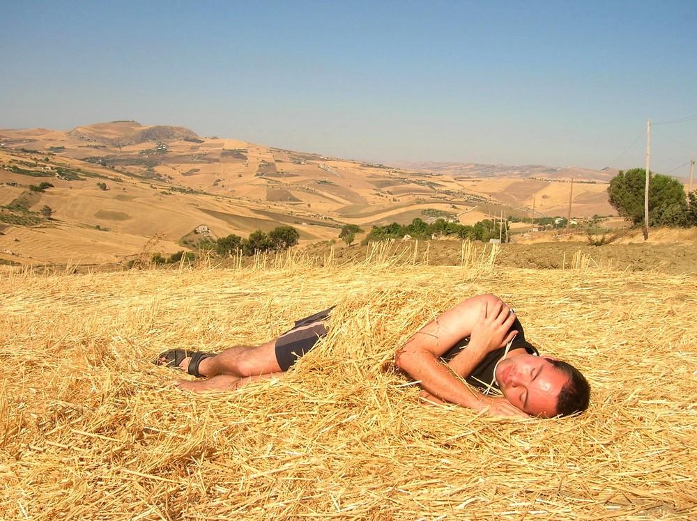 Sognando la Sicilia - Dreaming about Sicily