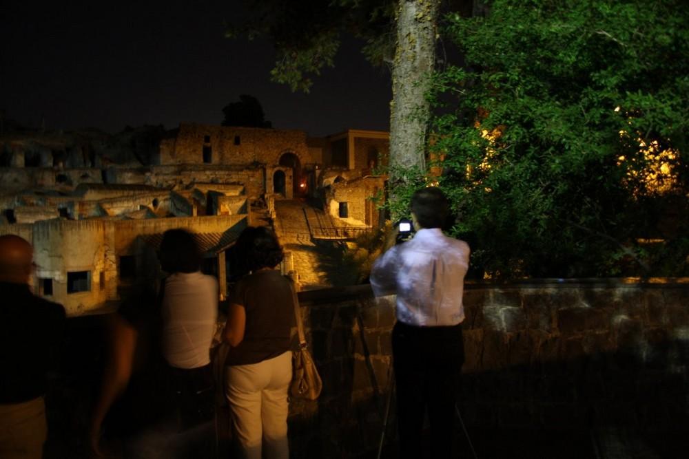 Sognando Pompei