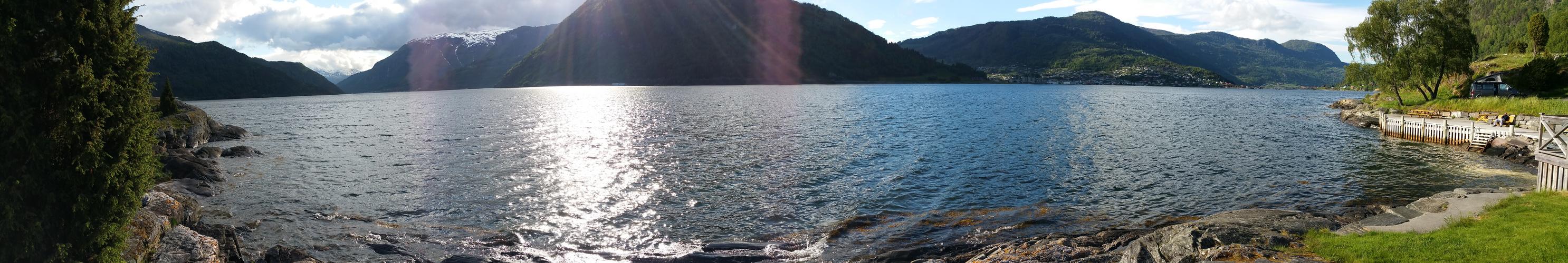 sognedalfjorden