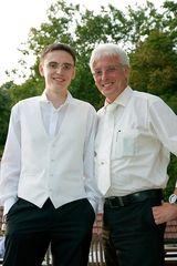Sohn & Vater 8.08.2009