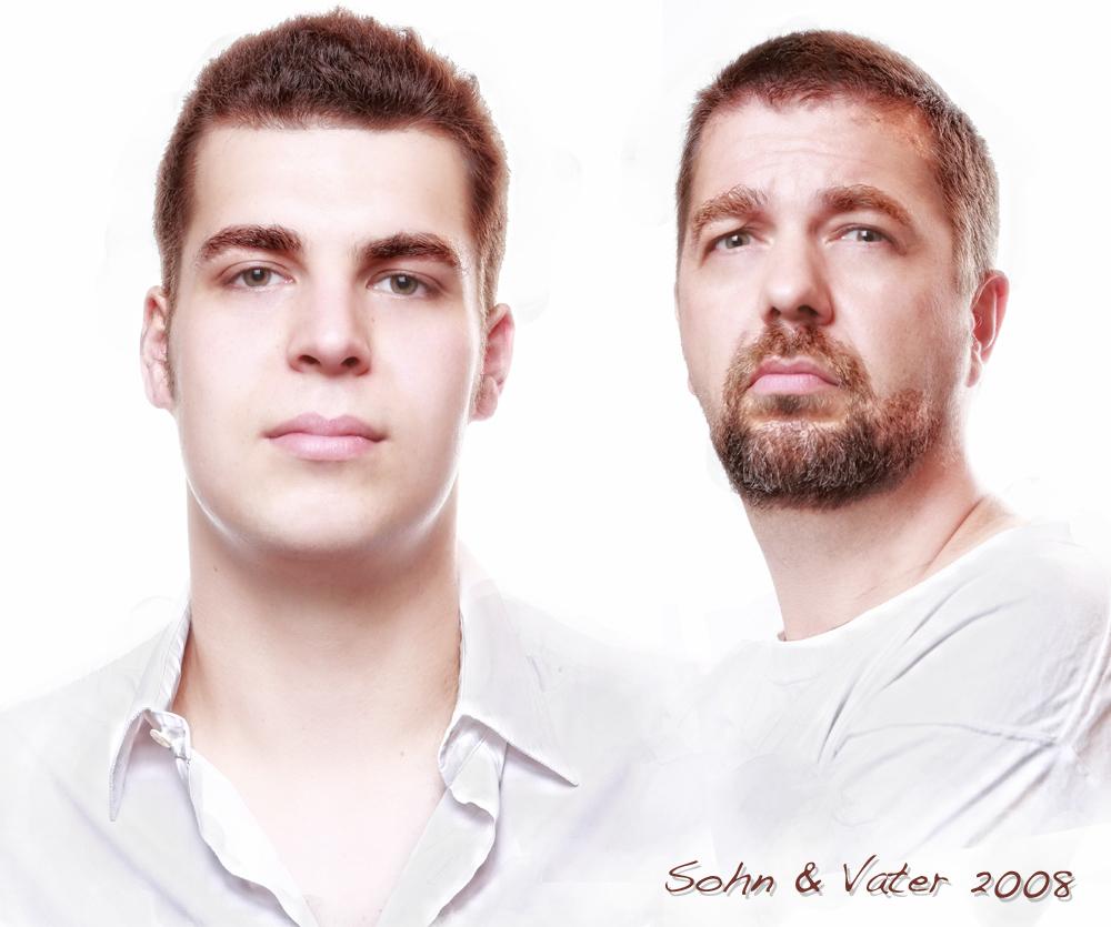 Sohn & Vater