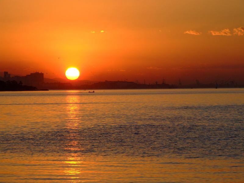 Sol de inverno