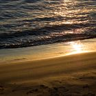 Sol y arena