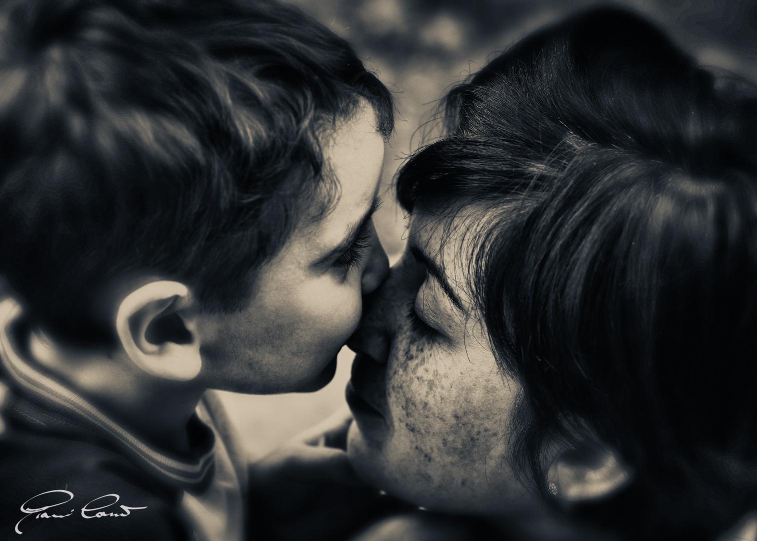 Solamente amore