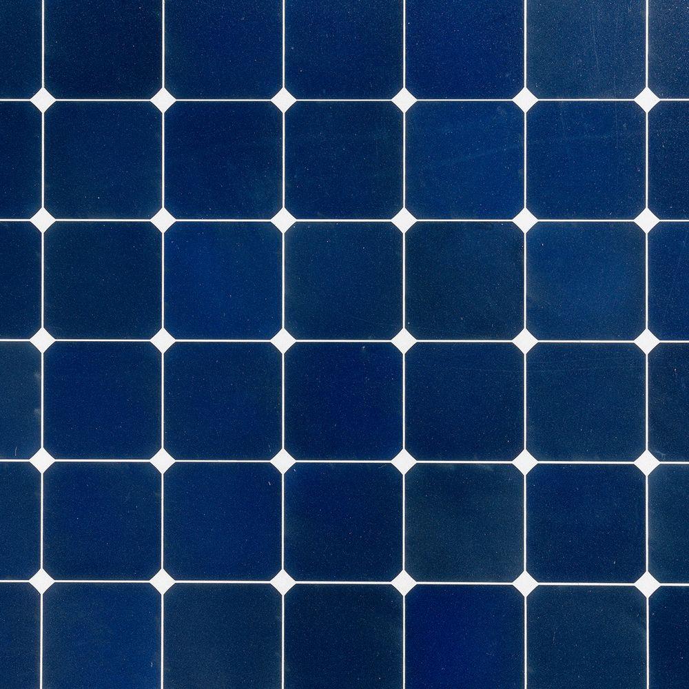 solar gepunktet