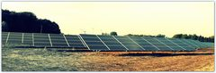 Solarenergiepark