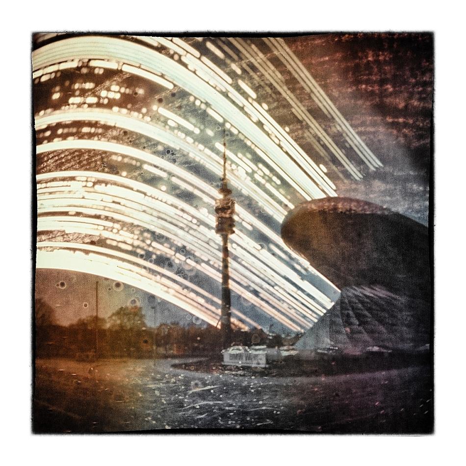 Solargrafie *** BMW-Welt ***