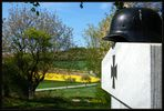 Soldaten - Gedenkstein