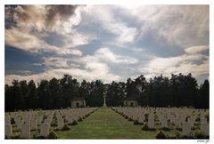 Soldatenfriedhof