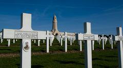 Soldatenfriedhof Douaumont (Verdun)
