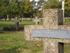 Soldatenfriedhof Lommel