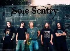 Sole Sentry