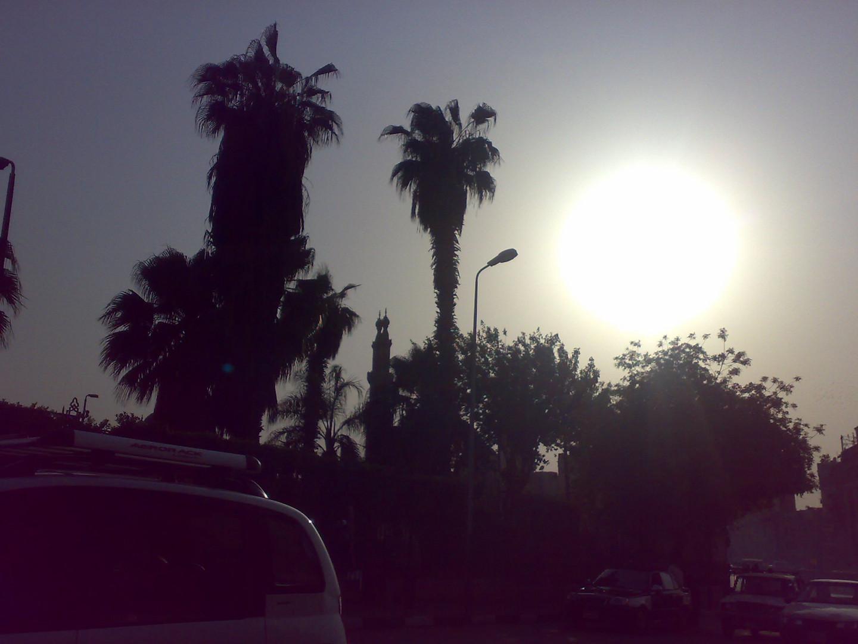 soleil cache