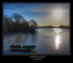 Soleil Sur Loire