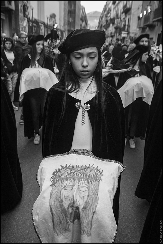 Solemn Procession of Good Friday