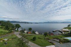 Solestrand_Aussicht vom Hotel Solestrand