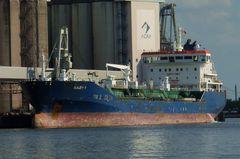 Soley-1   -   Tanker