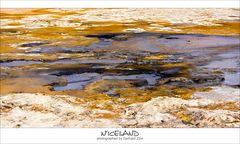 Solfatarengebiet Namafjall