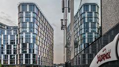 SOLIDARNOSC in Brüssel