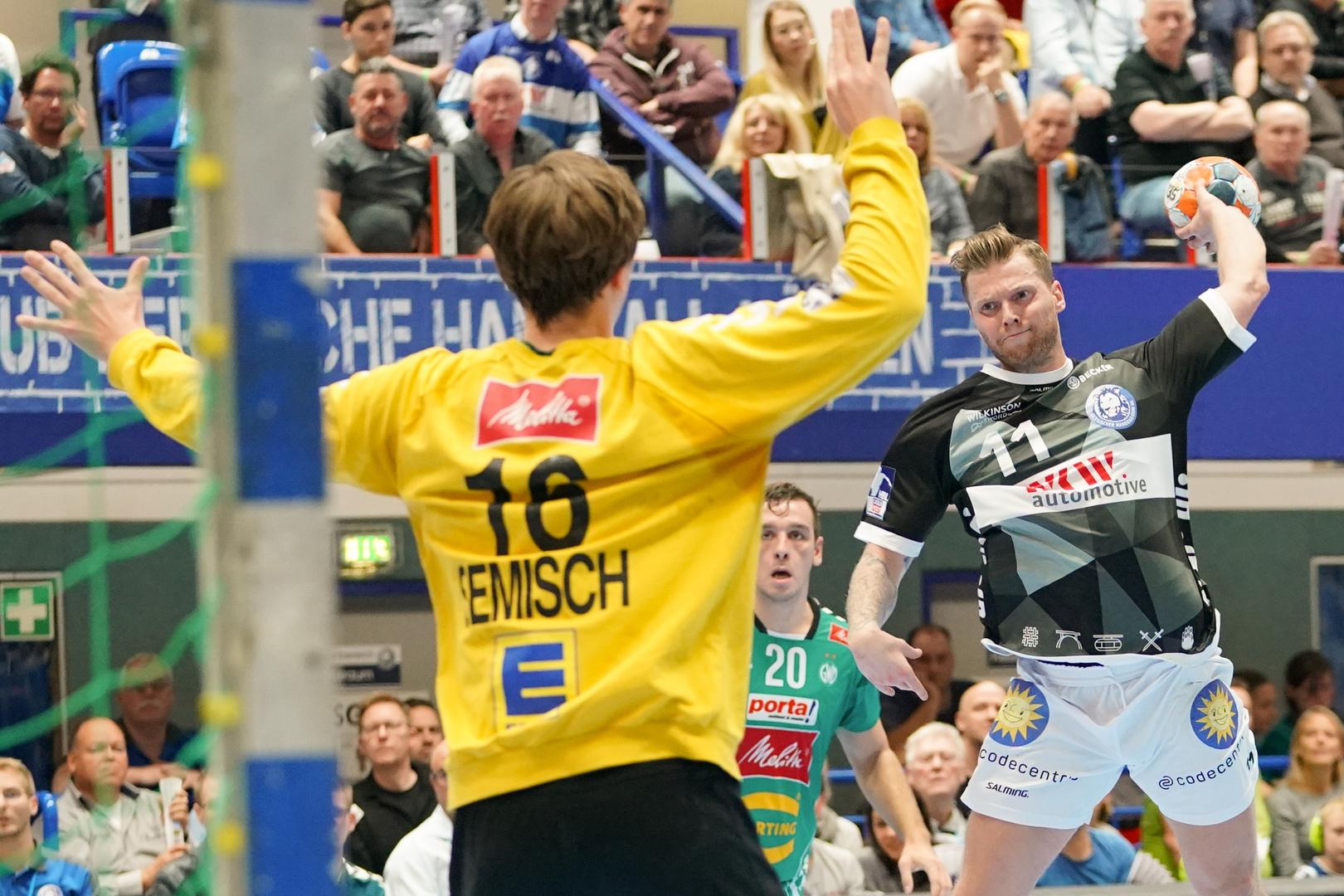 Handball Solingen