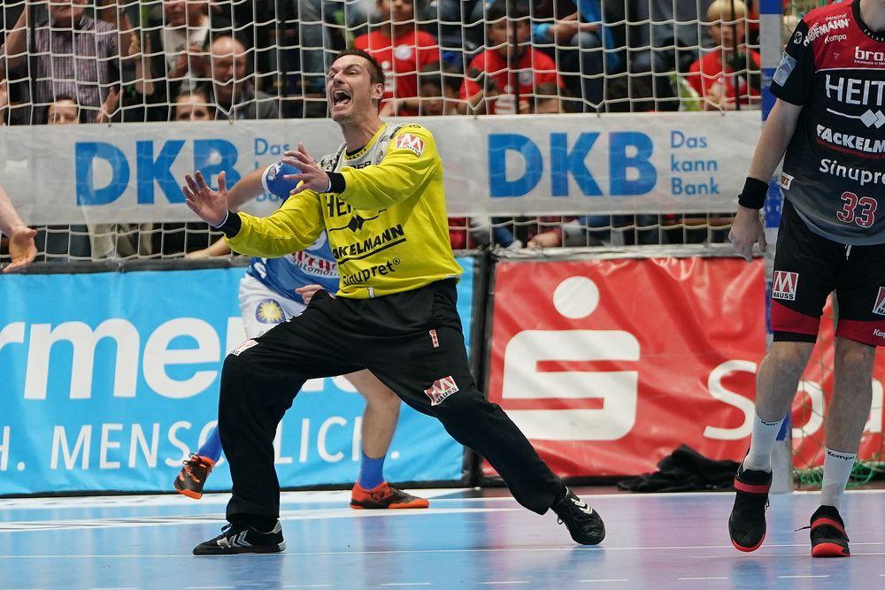 Solingen Handball