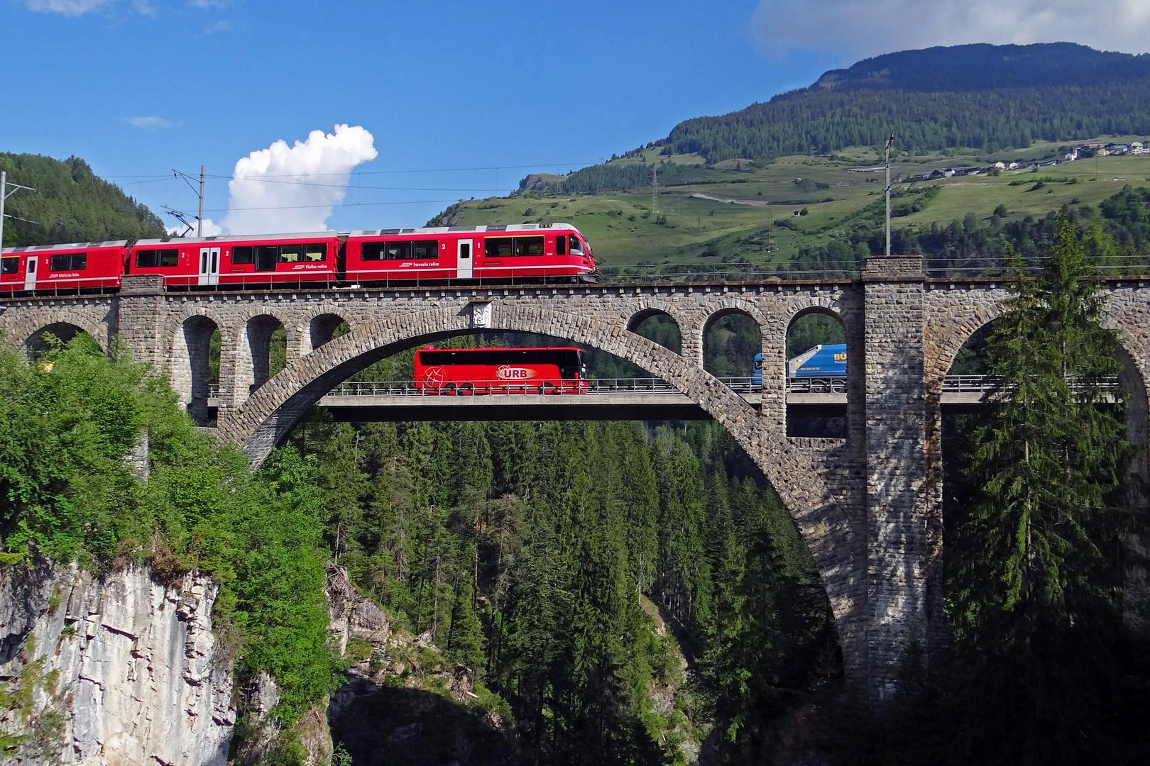 Soliser Viadukt