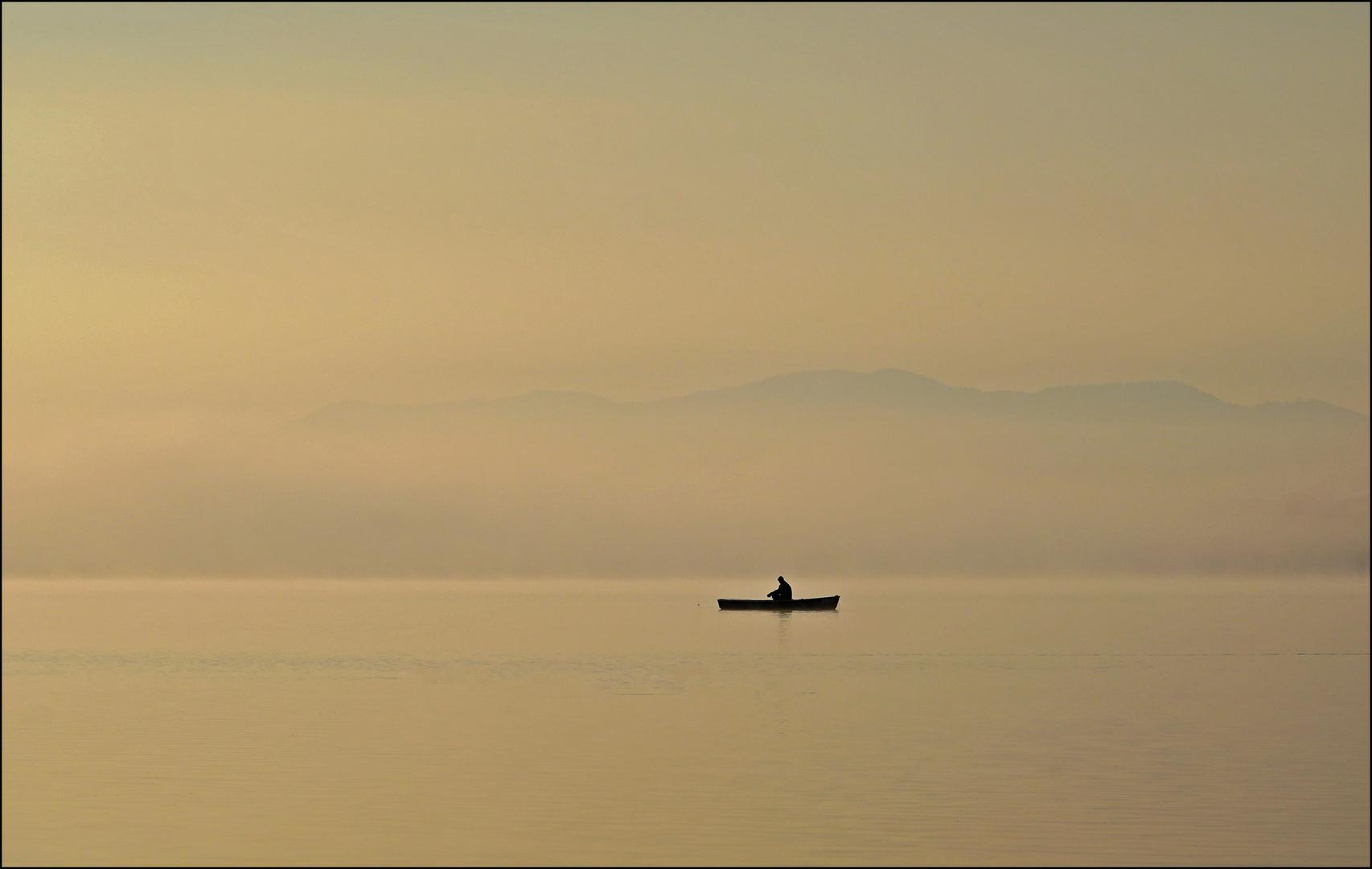 *solitude*