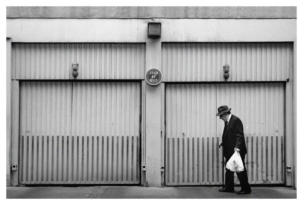 Solitude urbaine 2