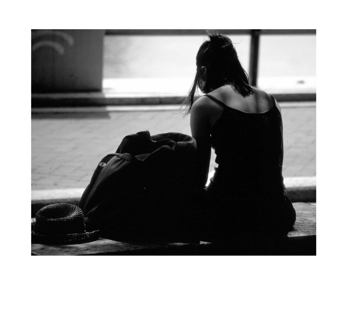 ...Solitudine...