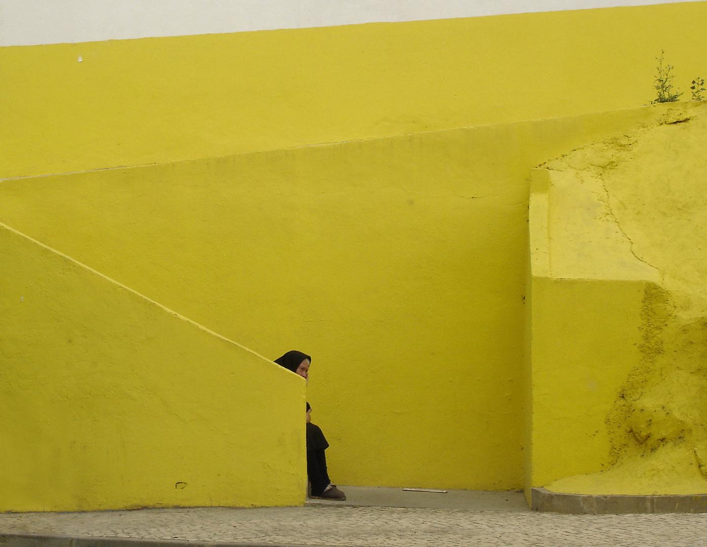 Solitudine a Coimbra