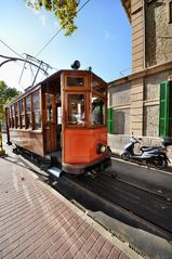 Soller - Straßenbahn