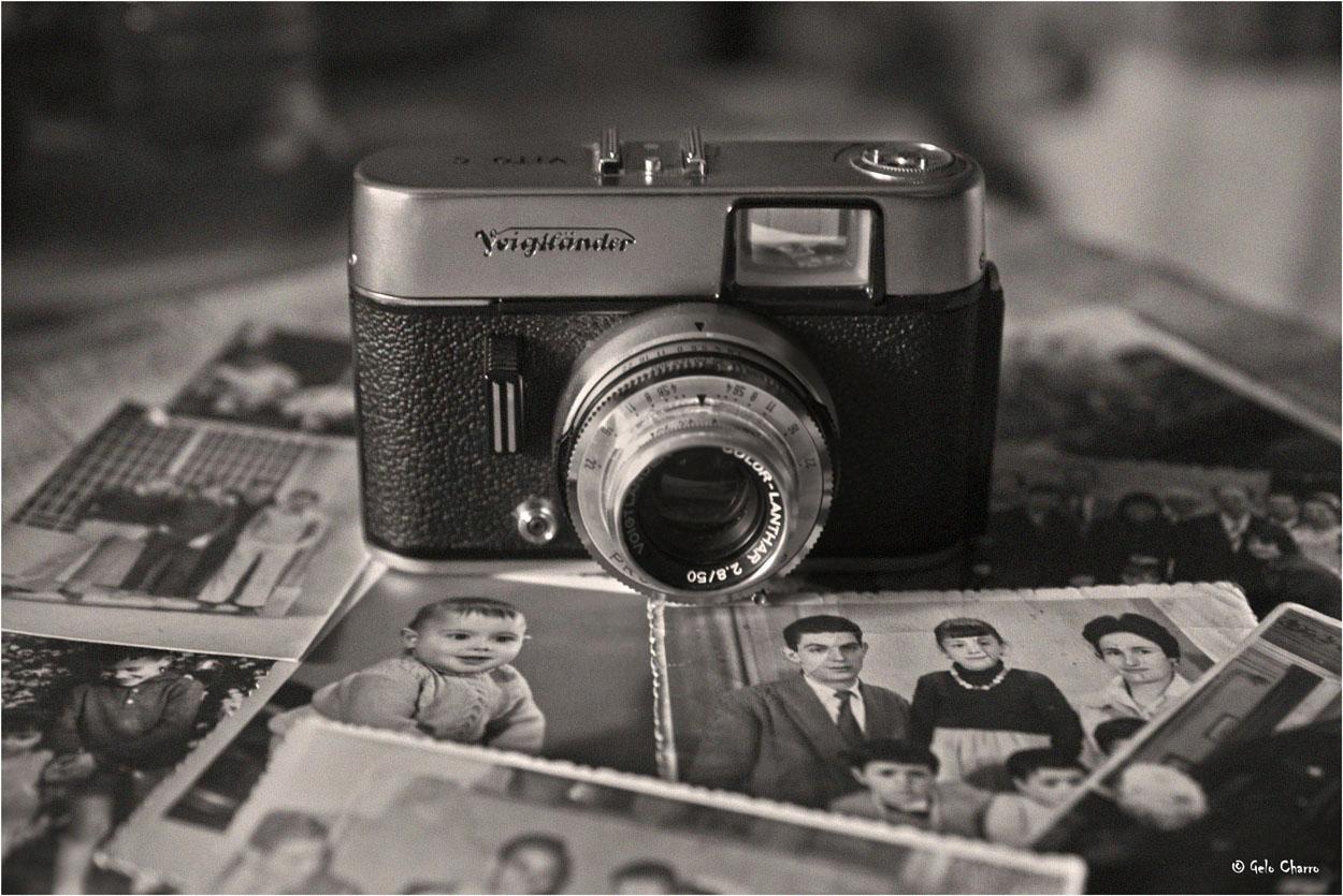 Solo recuerdos