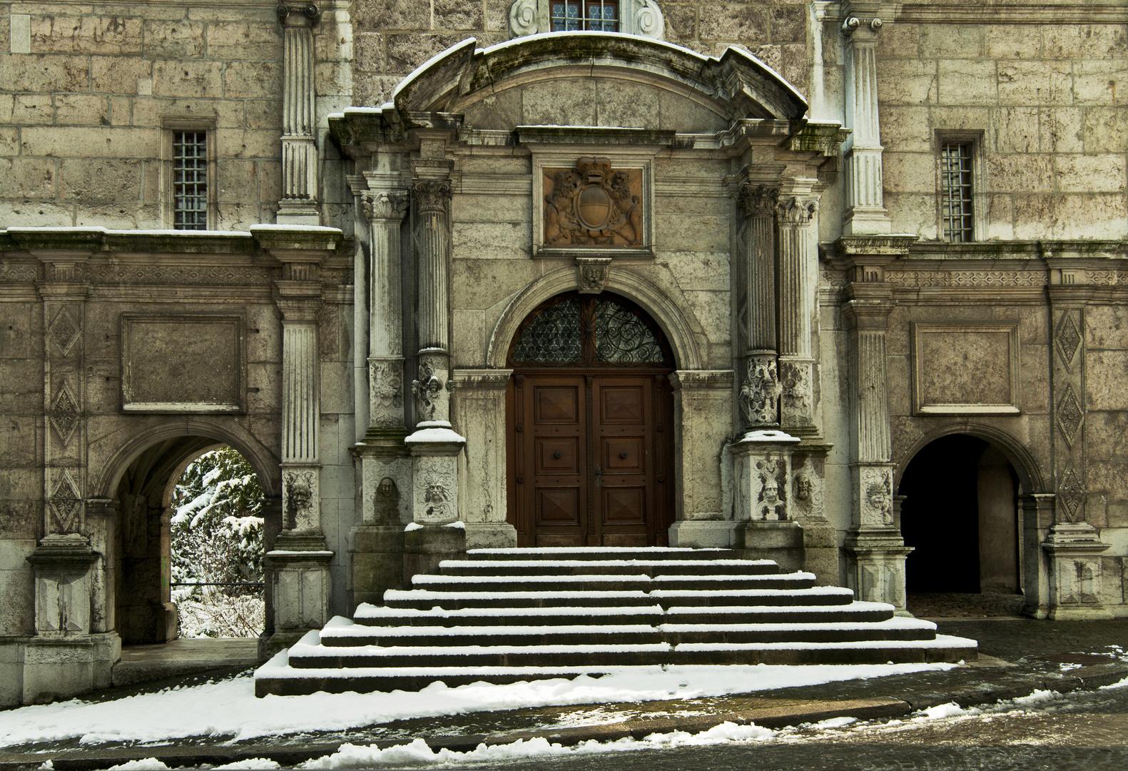 Solothurn barocco